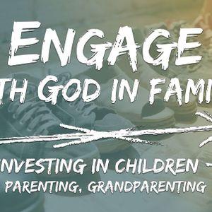 Investing in Children - Parenting, Grandparenting
