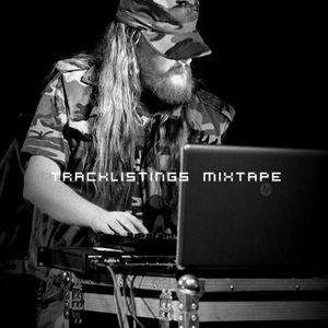 Tracklistings Mixtape #276 (2017.07.17) : Ethan Fawkes