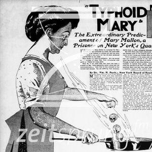 ZS92: Die Geschichte der Typhoid Mary