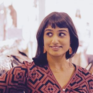 Episode 39: Vidya Rajan, Point Heathcote