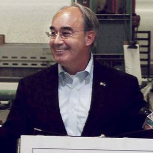 Bruce Poliquin: The Weasel of Wall Street