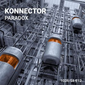 102 Podcast – S4E12 – Paradox by Konnector