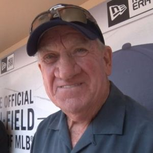 Randy Jones discussed his ongoing recovery from cancer & giving back with the Padres blood drive