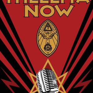 Thelema Now!  Guest: Aaron Leitch (30 minutes)