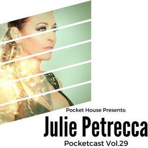 Pocketcast Vol.29 Julie Petrecca