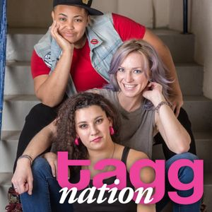 Episode 67 - Tagg Nation at Capital Pride Festival (Pt. 2)