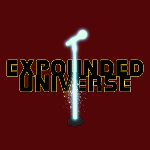 Expounded Universe 8 – Guri Interrupted