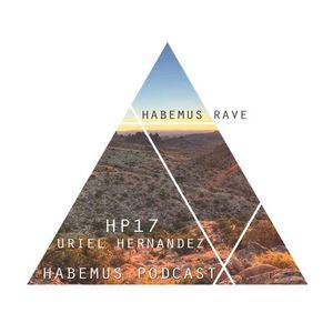 Habemus Podcast HP017 Uriel Hedz