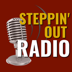 A Little Spooky - Steppin Out Radio