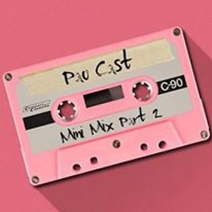 PAO CAST MINI MIX Part 2 (Serato Live)