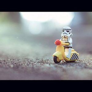 North Highland Radio Mix - Digital Lego