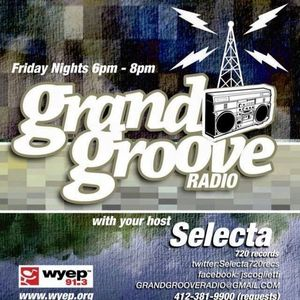 Grand Groove Radio-Gap Band & The Crusaders Tribute(s)