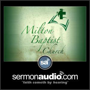 Why The Altar Of Sacrifice? Part 2