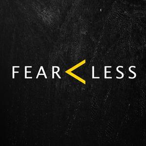 Fearless Part 4 - Fear of Failure
