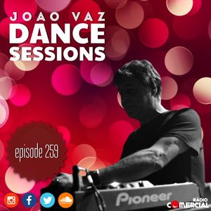 DANCE SESSIONS #259 (10 DEZ)