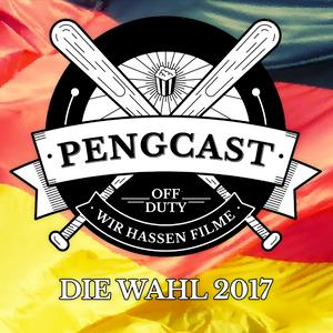 Off Duty: Bundestagswahl