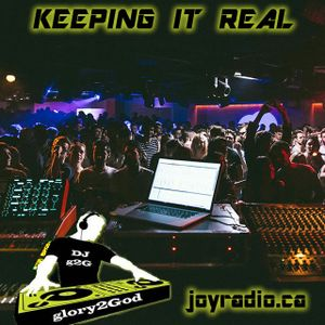 Keeping It Real - Episode 70
