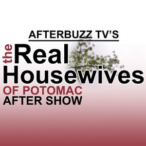Real Housewives of Potomac S:2 | Reunion, Part 1 E:13 | AfterBuzz TV AfterShow