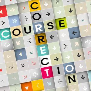 Course Correction | Part 4 | Everyone needs an encourager.