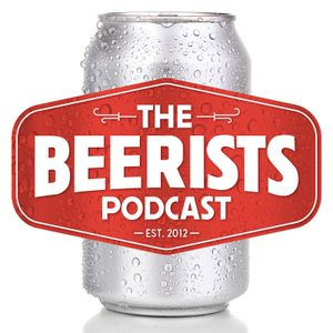 The Beerists 308 - Anastacia's Back