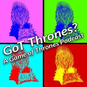 GoT Superfight?: Episode 7 - Ramsay Bolton v. Khal Drogo