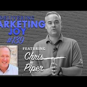 DMJ Podcast Episode 139 with Chris Piper
