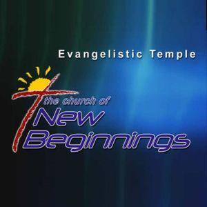 Bridging the Gaps - Power of the Spirit, Pt. 1
