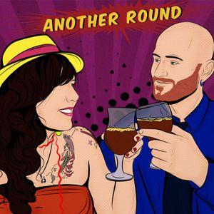 Another Round #121 – Marz Ruby's Tears