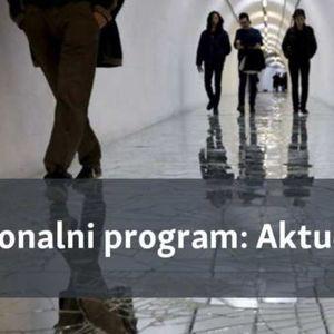Regionalni program: Aktuelno - septembar/rujan 20, 2017