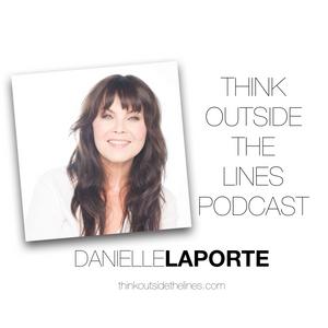 Danielle LaPorte : Living Your White Hot Truth