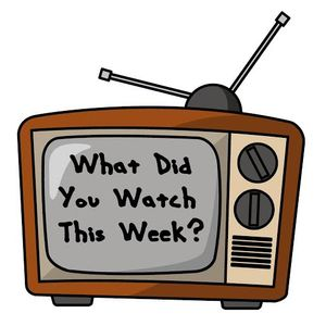 What Did You Watch This Week Ep 64: What belongs to you, but others use it more?