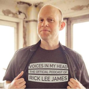 Voices In My Head Podcast #230: Andrew Greer, Randy Cox, David Mullins - Winds of Heaven, Stuff of E