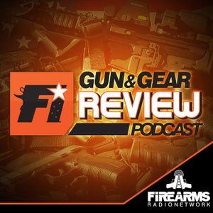 Gun & Gear Review Podcast 185 – Decibullz Percussive Ear Plugs, CMMG MKG45 Guard, Steyr Arms Rimfire