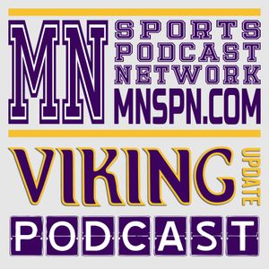 Viking Update Podcast 113 -  From Mankato, with....love?