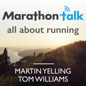 Episode 402 - Alex Eagle (The Running Charity)