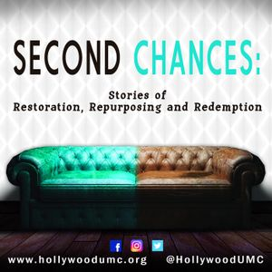 4/23 - Second Chances - The Story of Thomas