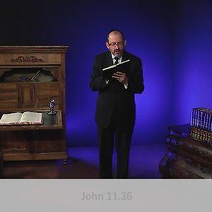 John Chapter 11 Part 3