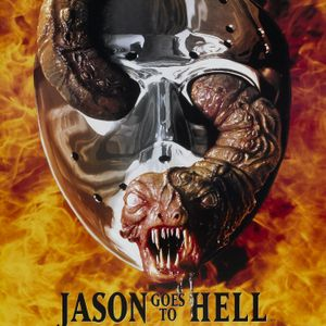90: Jason Goes To Hell: The Final Friday