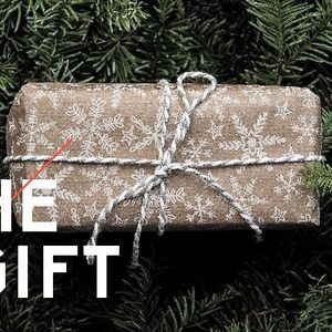 """The greatest gift ever given"" - Talk 1 (John 3:1-18)"