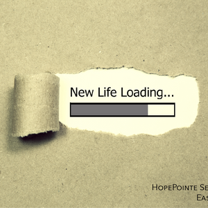 New Life Loading...New Mind in Christ: Position, Purpose, Power