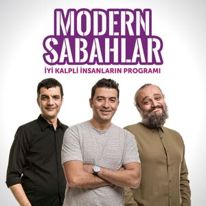 Modern Sabahlar 398 A: 28.07.2017 Cuma   İstanbullulara geçmiş olsun... Uzay araştırmaları ve o kada
