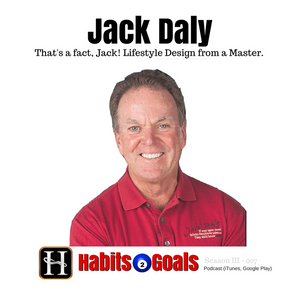 S3-7: Jack Daly, Lifestyle By Design
