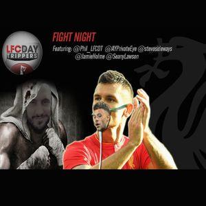 TW6 Fight Night