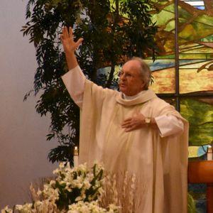 Homily, Most Holy Trinity, June 11, 2017- Fr. Ray Carey