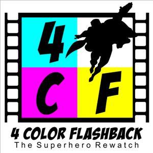 Powerless! Four Color Flashback Summer TV Edition!