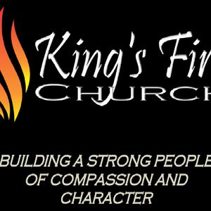 Pastor Derek Smith - Fueling your future
