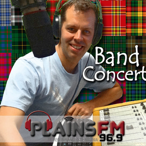 Band Concert-19-03-2017 National Pipe Band Championships 2017