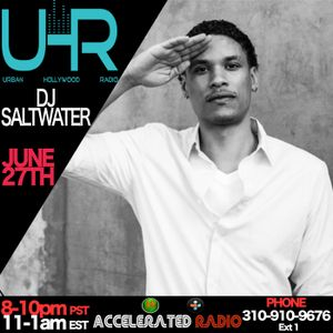 Urban Hollywood Radio 6-27-17