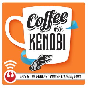Comics With Kenobi Issue #28