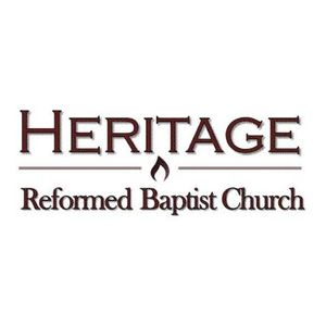 HRBC-The Spirit's Work of Conviction by Pastor Mike Waters